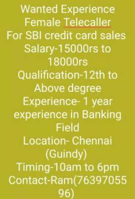 Tamil Sales Voice Process