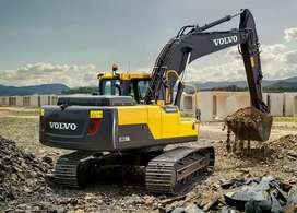 Excavator/Hitachi Operator needed to Crusher Unit