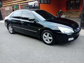 Istimewa! Honda Accord CM5 i-VTEC 2.4 AT 2005 | 2004 Altis Camry Vios