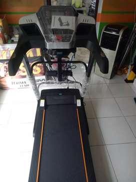 Treadmill idea sport best kualitas siap kirim