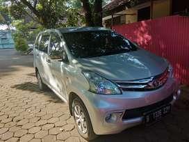 Toyota avanza all new