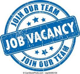 Telecalling job vacancy for new branch office