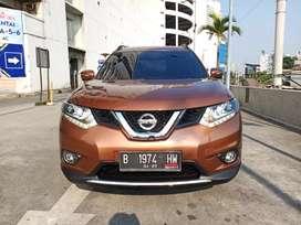 Nissan New Xtrail AT 2.5cc 2015