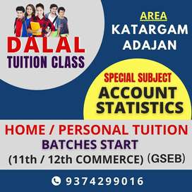 Private & Group tuition