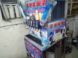 अर्जेंट सेल  fountain machine
