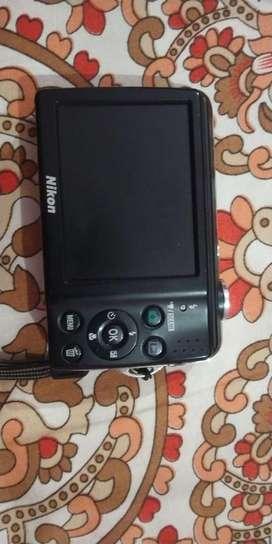 Nikon digital camera in a very good condtion