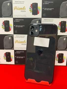 I phone 11 64 gb black