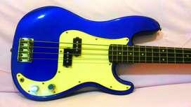 Squier Precision Bass Affinity original MiC