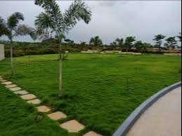 VUDA Approved Gated Community Layout at BOYAPALEM
