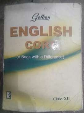 English Core - Golden publications