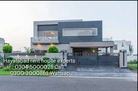 House for rent available in Hayatabad Peshawar.