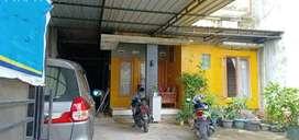 Hasil maksimal dijual Indekos + rumah Induk dekat Kampus Sanata Dharma