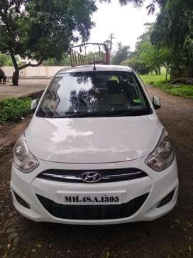 Hyundai I10 i10 Sportz 1.2 AT, 2011, Petrol