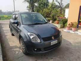 Maruti Suzuki Swift 2010 Diesel 140000 Km Driven