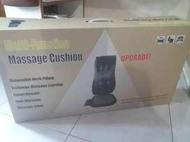 Kursi pijat (massage cushion) UY-208