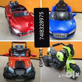 Kids cars and BIKES at best wholesale prices