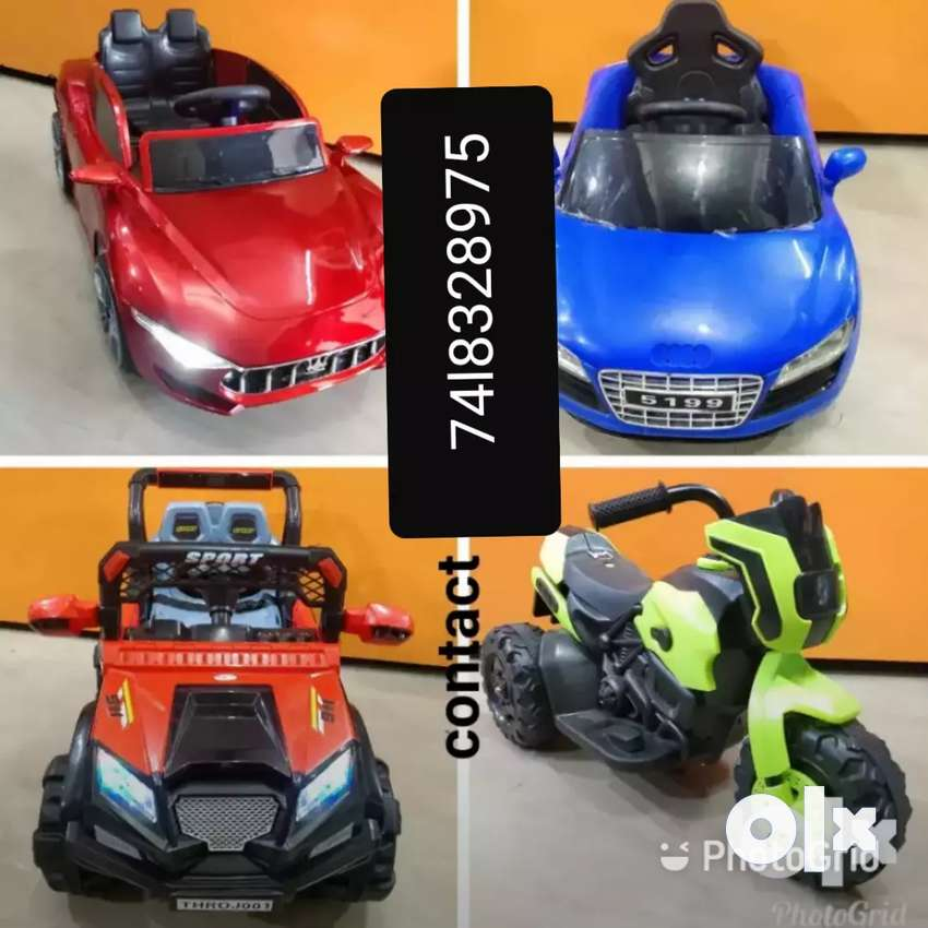 Kids cars and BIKES at best wholesale prices 0