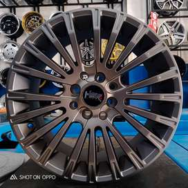 Velg R16 Mobil Yaris Swift Splash Mobilio Avanza