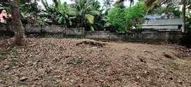 5.5 cent flat property for sale at Nettayam near ARR Public School
