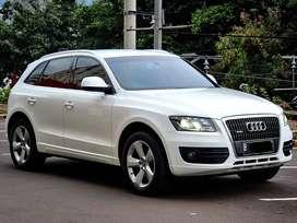 Audi Q5 2012 / 2.0 TFSi / Quattro / Like NEW / Low Odometer