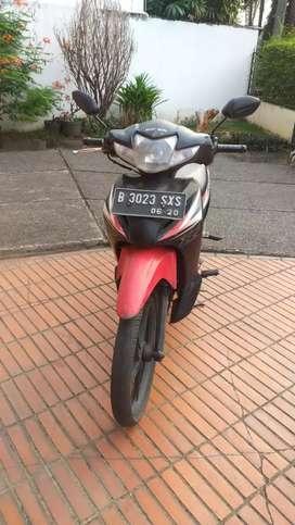 Honda Revo 110 tahun 2011