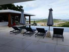 Dijual Villa View Tanjung Aan dan Sirkuit Mandalika