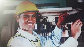 urgent vacancy electrician maintenance
