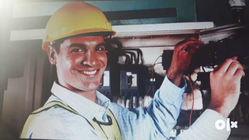 urgent vacancy electrician maintenance 0
