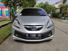 DP MINIM! Honda Brio Satya 2014 type E M/T