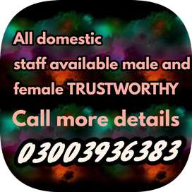 100% verified staff male female services homes