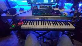 Keyboard MIDI Controller Icon 5x