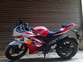 R15 v2, very good condition, maintained with love.