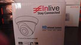 Inlive cctv camera