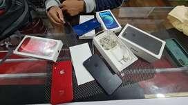 iphone 7+ 128gb black, ex ibox, full ori, normal, bh 84%