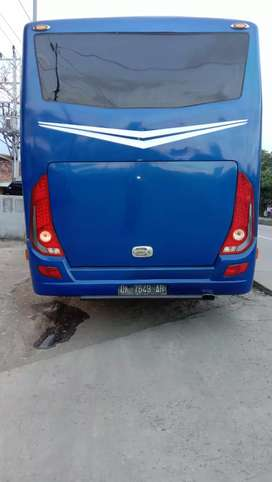 Bus medium AC 2008