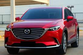 Mazda CX-9 2018 CBU Japan Full Option Low Odo! / fortuner harrier x5