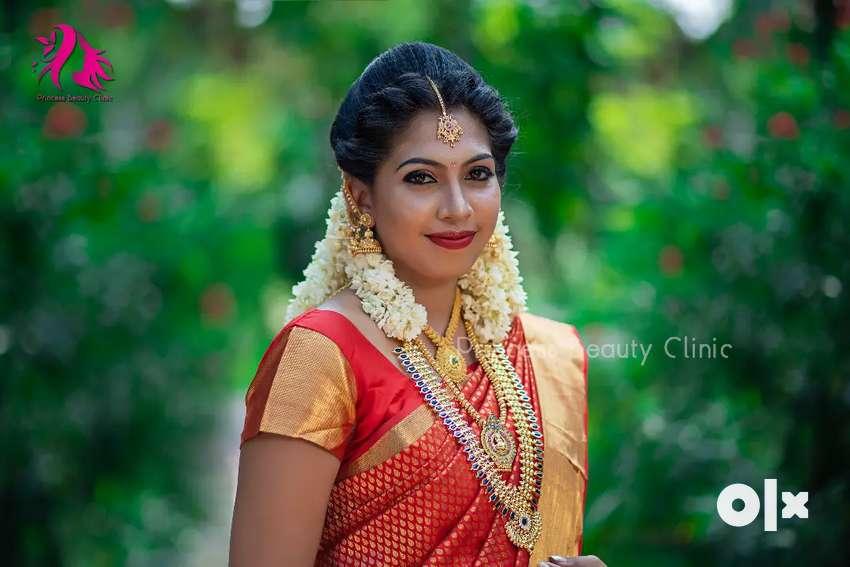 Bridal makeup artist/ fashion designer 0
