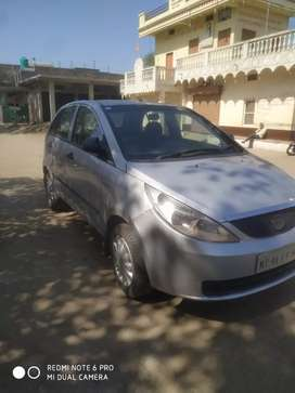 Tata Vista 2010 Diesel Good Condition