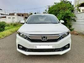 Honda Amaze 1.2 VX (O), i-VTEC, 2018, Petrol