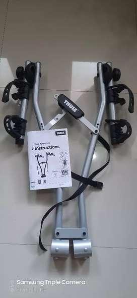 Bike Rack merk Thule Xpress 970