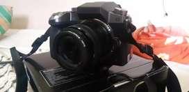 Kamera mirrorles Panasonic Lumix G7 baru 1 bulan