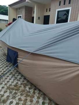 Tenda pramuka murah berkualitas