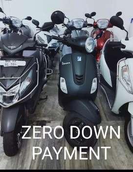 Access 125 zero down payment burgam