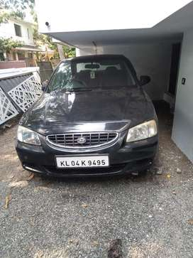 Hyundai Accent 1.2 Kappa dual VTVT 5-Speed Manual S, 2002, Petrol