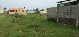 CMDA approved plots';at Kundrathur Nandambakkam