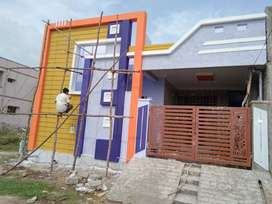 House for sale in Thumkunta