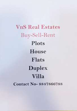 6 deci plot for sale at Ainthapali