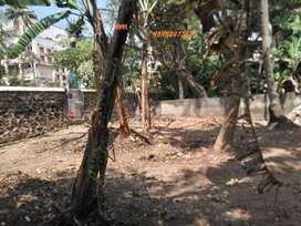 RESIDENTIAL PLOT FOR SALE NEAR WEST FORT TRIVANDRUM