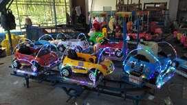 jual mainan anak odong mobil mini full led