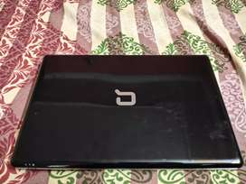 HP compaq laptop new condition 15.6 inch screen full HD